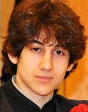 Tamerlan Tsamaev e Dzhokhar Tsarnaev Boston atentado (Foto: AP)
