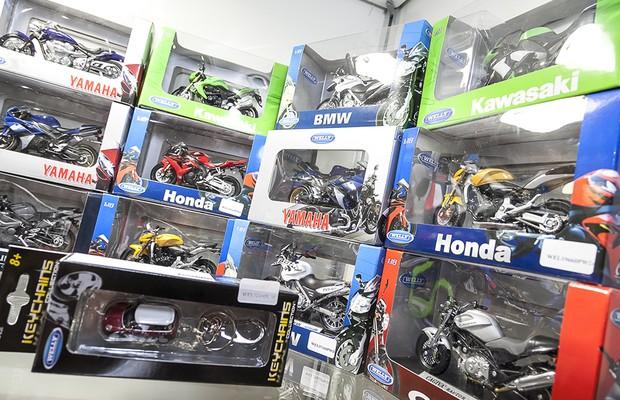 Feira Brasileira de Brinquedos (Foto: Divulgação)