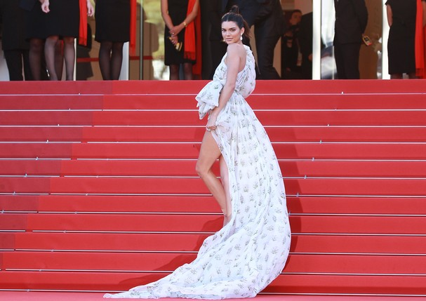 Festival de Cannes 2017: red carpet (Foto: Getty Images)