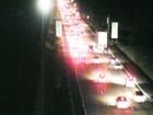 Motoristas enfrentam lentidão em rodovias do RS no retorno do litoral