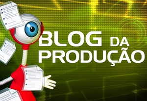 BBB14 Blog da produção (Foto: BBB/ TV Globo)