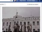 PM identifica ativistas que viralizaram com gestos obscenos em quartel