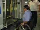Mobilidade será obstáculo para deficientes que forem à Paralimpíada