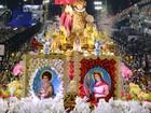 Desfile do Sábado das Campeãs do Rio começa às 21h30
