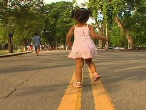 Guarda de filhos (Foto: Reprodução GloboNews)