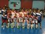 Balsas goleia na estreia da Taça Brasil de Clubes de Futsal Adulto