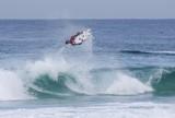 Feito de Medina instiga surfistas da elite a executarem mortal no Rio Pro