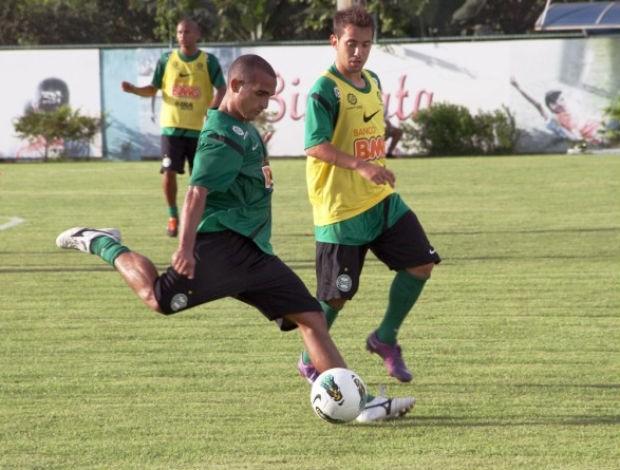 Gil Everton Ribeiro Coritiba (Foto: Raphael Brauhardt / Divulgação Coritiba)