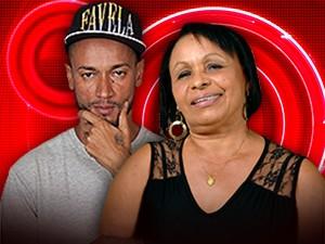 7.maes-cards_VALTER (Foto: BBB / TV Globo)