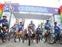 2º Passeio Ciclístico da Praia Grande  reúne milhares de pessoas na orla