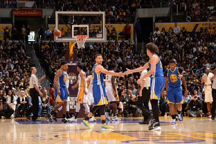 anderson varejao; nba ; golden state warriors (Foto: Getty Images)