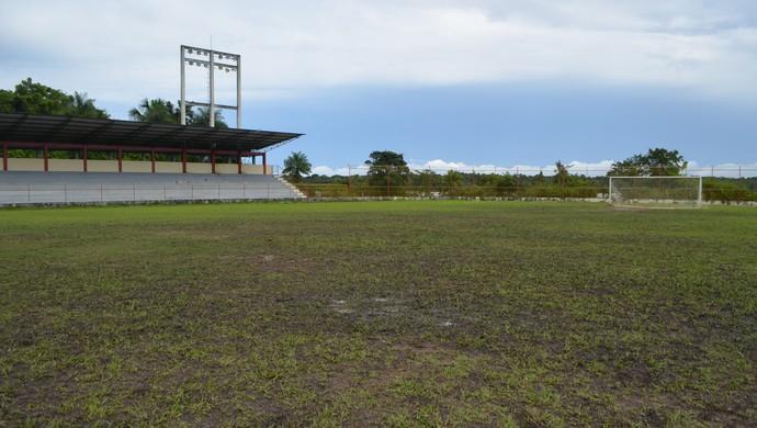 estadio; augusto; antunes (Foto: Jonhwene Silva/GE-AP)