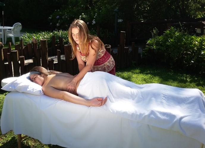 Você encontra terapias diferentes na região de Mauá (Foto: Rio Sul Revista)