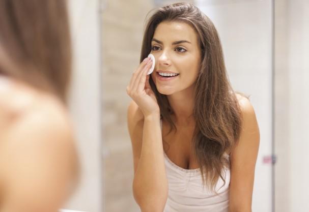 É só seguir nossas dicas espertíssimas que sua pele estará linda (Foto: Thinkstock)
