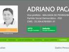 Vice-prefeito eleito é preso na BA por fraude que gerou prejuízo de R$ 3 mi