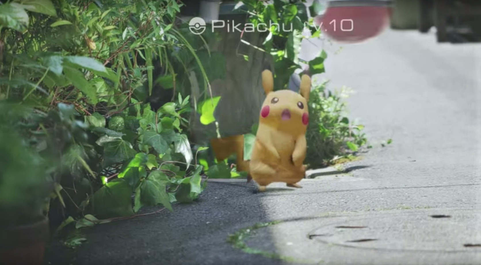 Pokémon Go (Foto: The Pokemon Company/Niantic)