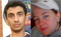 Condenado por matar inglesa, Mohammed d'Ali morre em presídio (Reprodução/TV Anhanguera)