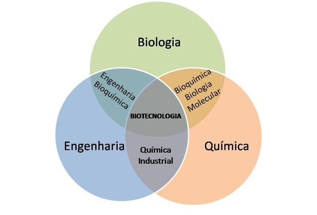 Definição de Biotecnologia (Foto: Wikimedia Commons)