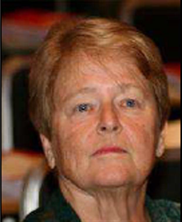 Gro Harlem Brundtland, da Noruega (Foto: Divulgação)