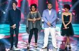 Reveja as 10 apresentações dos Shows ao Vivo com maior votação