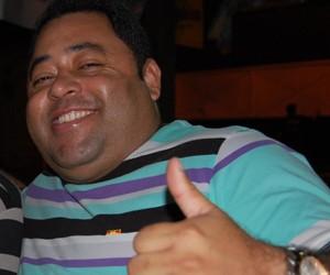 Gutrevaldo Nascimento, 35 anos.