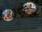 Mais um corintiano preso na Bolívia é identificado em briga em estádio