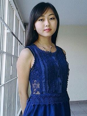 Thamiris Sato, 21 anos, estudante do curso de Letras da USP, procurou a internet e a polícia para denunciar ex por postar fotos íntimas e ameaçá-la (Foto: Reprodução / Divulgação)