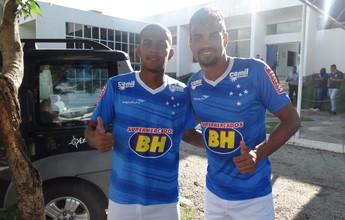 Cabral e Xavier no treino, e folga para jovens: a reapresentação do Cruzeiro
