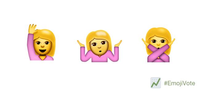 Emojipedia criou uma enquete online com possíveis novos emojis (Foto: Divulgação/Emojipedia)