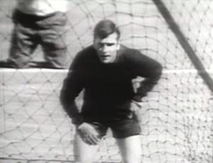 Ex-goleiro uruguaio Ladislao Mazurkiewicz (Foto: Reprodução SporTV)