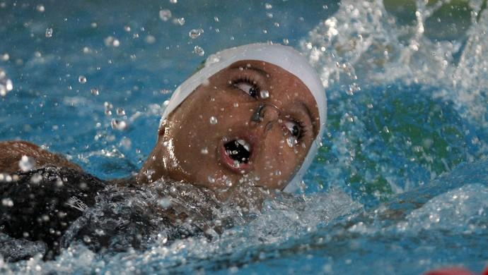 Edênia Garcia, Campeonato Mundial Paralímpico de Natação (Foto: Washington Alves/MPIX/CPB)