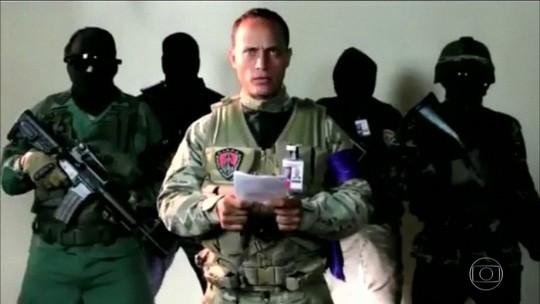Oposição convoca novo protesto após ataque ao Supremo da Venezuela
