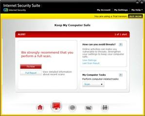 CA Anti-Virus Plus Anti-Spyware