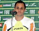 De figura carimbada entre reservas,  Bruno Meneghel celebra titularidade
