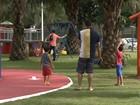 Parque da Cidade, em Salvador, é reaberto após 2 anos em obras