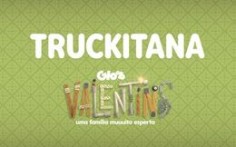 Truckitana Valentins