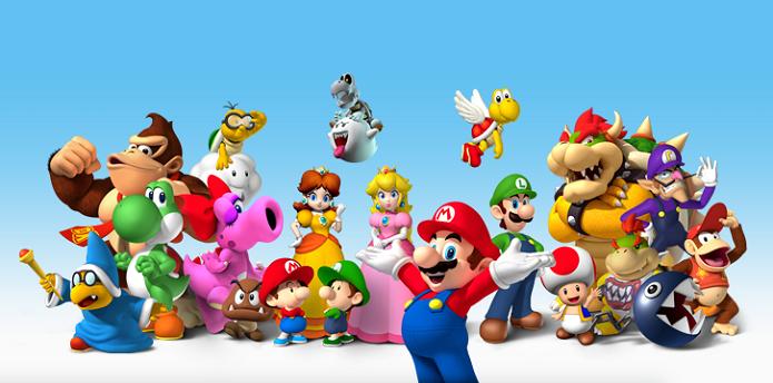 Jogos da Nintendo não serão mais distribuídos oficialmente no Brasil (Foto: Divulgação)