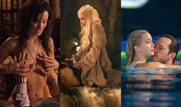 Eu Queria Ter a Sua Vida (2011), Game of Thrones, Passageiros (2016) (Foto: Divulgação)