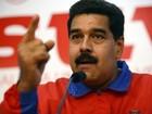 Maduro apoia projeto de Dilma contra espionagem digital