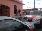 Homem é assassinado a tiros na porta de casa em João Pessoa