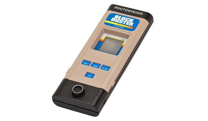 Microvision, primeiro console portátil com cartuchos era cheio de problemas (Foto: Reprodução / Wikipédia)