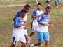 Após derrota, Phabollo espera Piauí mais organizado contra Parnahyba