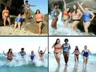 Simone fala de matéria contra gordinhas na praia: 'Brincadeira de mau gosto'