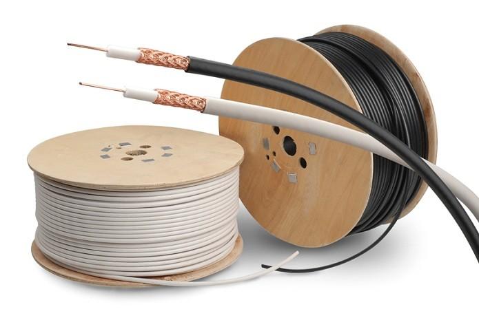 Conheça mais sobre os cabos coaxiais (Foto: Reprodução)