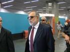 Paulo Roberto Costa cita ex-executivo da Odebrecht em depoimento