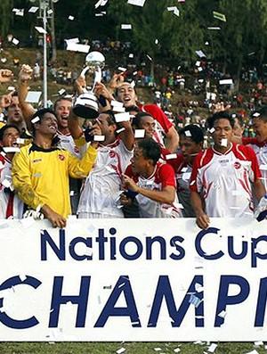 taiti conquista copa da oceania (Foto: Reprodução Fifa.com)