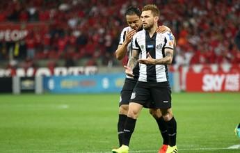 Cartola FC: Jean, Lucas Lima e Grafite estão fora da 24ª rodada do Brasileiro