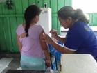 Campanha contra H1N1 encerra com meta superada em Guajará-Mirim