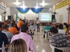 Semas reúne com moradores para debater instalação de portos no Maicá