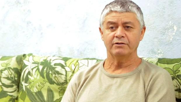 Fernando de Góis recebe uma segunda visita dos Caçadores de Bons Exemplos (Foto: Foto: Globo)